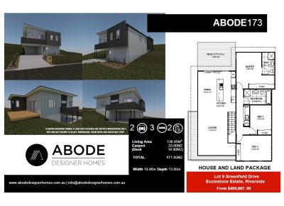 House/Land Packages